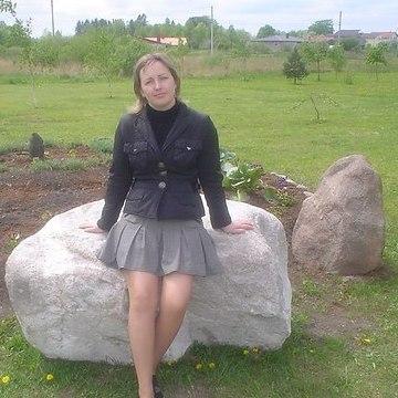 Janet Brown, 38, London, United Kingdom