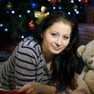 Анастасия Окружнова, 23,