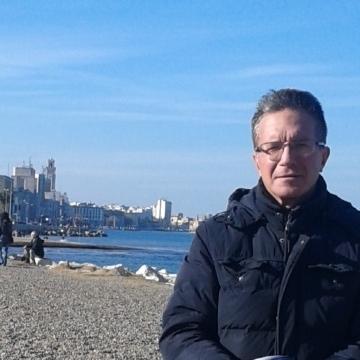 alberto, 62, Bari, Italy
