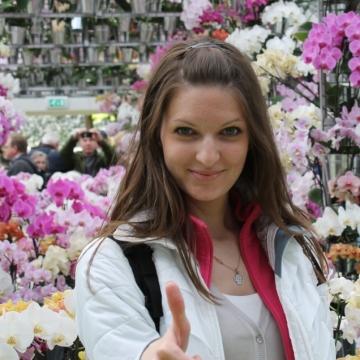 Anna, 29, Ivanovo, Russia