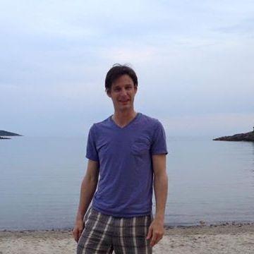 Sebastian Kostal, 36, Koln, Germany
