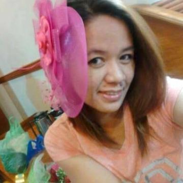 Lucy, 43, Cebu, Philippines