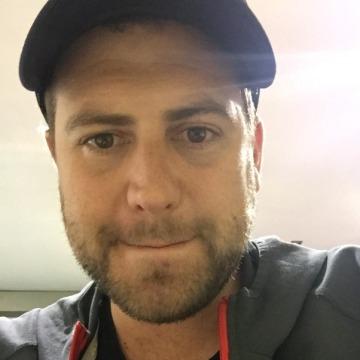 Roelof van der Walt, 32, Perth, Australia