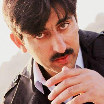 Malik Sarfaraz, 37, Hangu, Pakistan