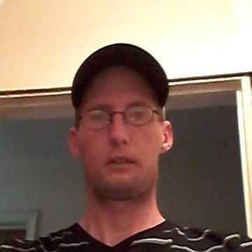 Daniel Gill, 34, Flint, United States