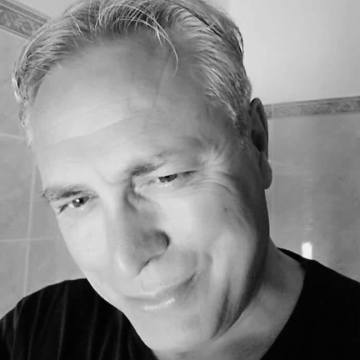Raffaele Dragone, 53, Crotone, Italy