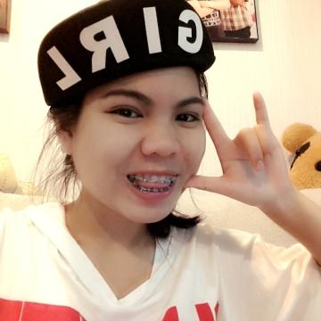 ketsarinni, 21, Bangkok Noi, Thailand