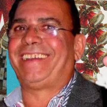Jesus Alvarez, 55, Santa Cruz De Tenerife, Spain