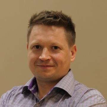 Alex Handov, 43, Moscow, Russia