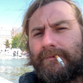 Sergio Ebensperger, 41, Santiago, Chile