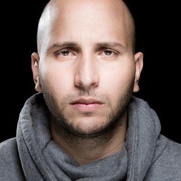 Raddad Jbara, 30, Tel-Aviv, Israel
