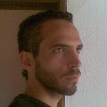 Fernando Vega, 31, Queretaro, Mexico