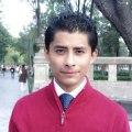 J Gerardo Aparicio, 29, Mexico City, Mexico
