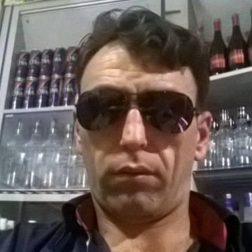 Kerim Mentese, 34, Sakarya, Turkey