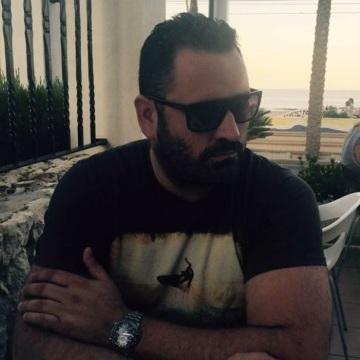 José muchavista, 37, Yecla, Spain