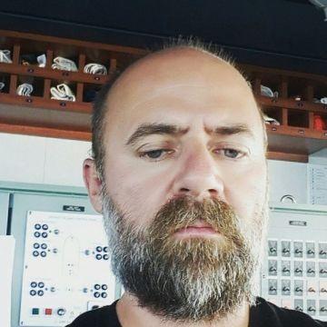 Tolga, 40, Istanbul, Turkey