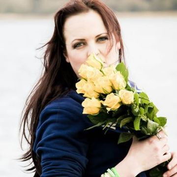 Iveta Kalvāne, 30, Naas, Ireland