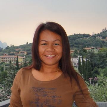 siri, 38, Bangkok Noi, Thailand