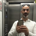 Alfonso, 40, Caceres, Spain