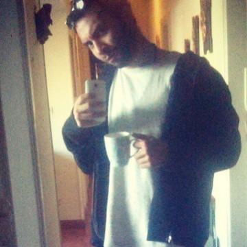 Omar Azzam, 25, Cairo, Egypt