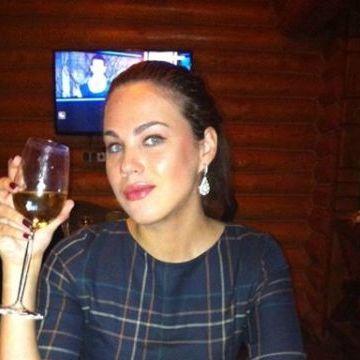 Екатерина Мельник, 24, Kiev, Ukraine
