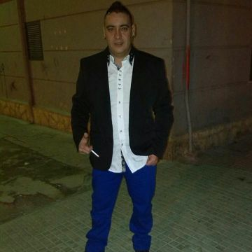 javier, 33, Palma, Spain
