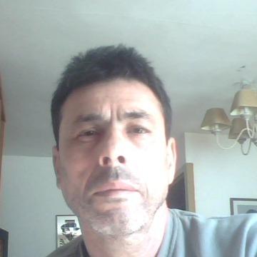Roger Gazquez Bolaño, 55, Badalona, Spain
