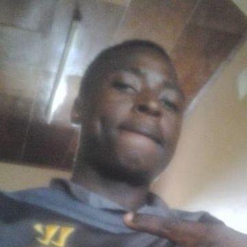 willsmorghan, 34, Douala, Cameroon