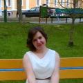 Валентина Малец, 26, Grodno, Belarus