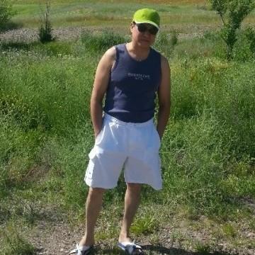 Азамат, 41, Astana, Kazakhstan