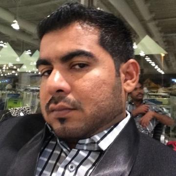 Engr Buriro, 30, Dubai, United Arab Emirates