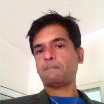 Sujeet Ramphul, 41, Flacq, Mauritius