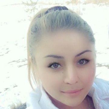 Альмира, 26,
