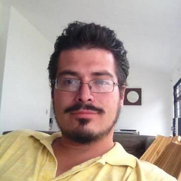 Francisco Puente, 35, Queretaro, Mexico