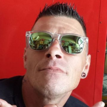 Davide Donadello, 40, Vicenza, Italy