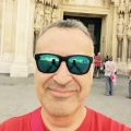 Luis Bravo Gomez, 49, Madrid, Spain