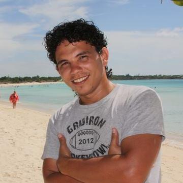 Antonio Michel, 33, Buenos Aires, Argentina