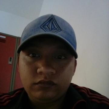 Teg Prat, 28, Surabaya, Indonesia