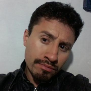Ricardo, 29, Mexico, Mexico