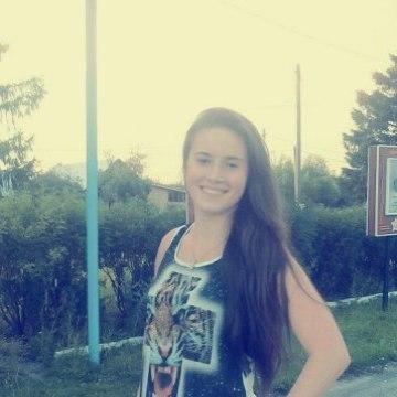 Диана, 21, Ulyanovsk, Russia
