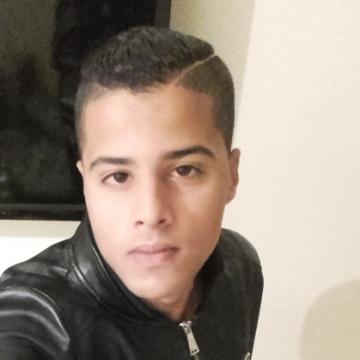 Hamza, 20, Casablanca, Morocco