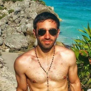Leandro Mazzuquini, 28, Berisso, Argentina