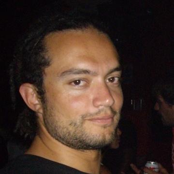 Juan, 38, Bogota, Colombia