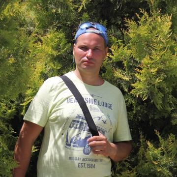 Юрий Кирьян, 39, Ekaterinburg, Russia