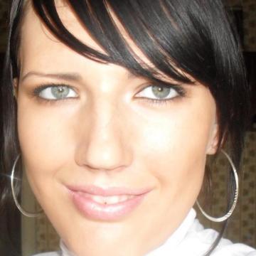Tatyana Sayfulina, 26, Novosibirsk, Russia