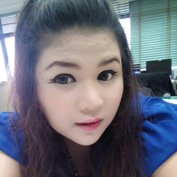 Pookkie Bunkueanun, 37, Bangkok Yai, Thailand