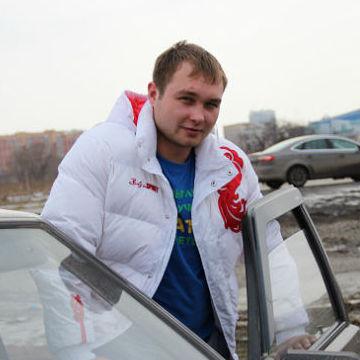 Evgeny Vdovenko, 25,