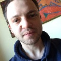 Vladimir Dukhno, 35, Moscow, Russia