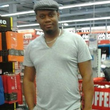 Vincent  Emeka, 31, Ravenna, Italy