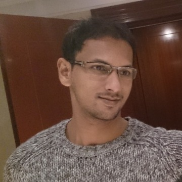 shaheen , 31, Manama, Bahrain